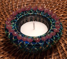 blues-with-pink-flowers-tealight-holder-1-sm.jpg (500×437)