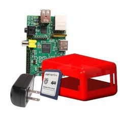 Cant wait for my raspberry pi to show up!