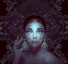 Dark Beauty Magazine https://www.facebook.com/darkbeautymag/photos/a.108425552545714.21069.107179966003606/840403709347891/?type=1