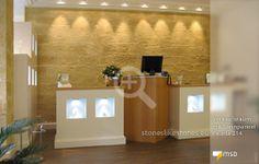 Ladenbau mit MSD-Steinpaneel Picada von StoneslikeStones GmbH – 00575