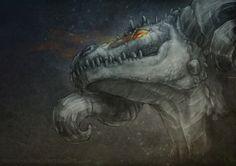 Dragon by ~Kuroi-kisin on deviantART