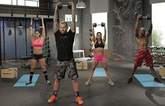 Quick 3-Move Cardio Workout from Bob Harper    #buydianaboluk http://ift.tt/2iXlSNC