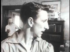 Bluegrass Roots - 1964 Documentary of Bluegrass Music in North Carolina