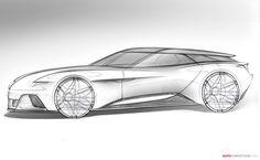 2017 Alcraft GT Concept
