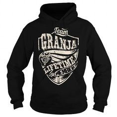 Team GRANJA Lifetime Member (Dragon) - Last Name, Surname T-Shirt #name #tshirts #GRANJA #gift #ideas #Popular #Everything #Videos #Shop #Animals #pets #Architecture #Art #Cars #motorcycles #Celebrities #DIY #crafts #Design #Education #Entertainment #Food #drink #Gardening #Geek #Hair #beauty #Health #fitness #History #Holidays #events #Home decor #Humor #Illustrations #posters #Kids #parenting #Men #Outdoors #Photography #Products #Quotes #Science #nature #Sports #Tattoos #Technology…