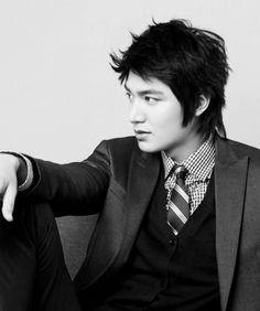 Lee Min Ho. From some of my favorite K-Dramas :D