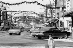 Rhinelander, Wisconsin, 1970s