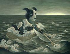 Heather Watts,The Weary Shepherd