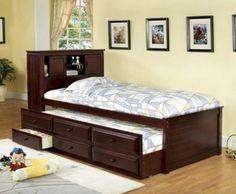 M s de 1000 ideas sobre cajones bajo cama en pinterest for Cama individual con cajones