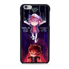 Gravity Falls iPhone 6 Case