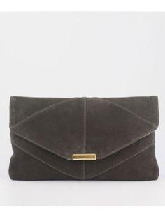 Shannon South Tulum Handbag - Charcoal