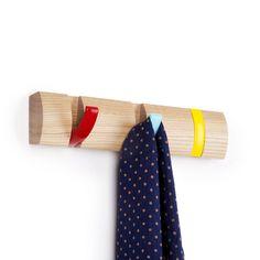 Mini Rainbow Flip Wall Hook