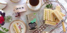 Cucumber sandwiches Easy Sandwich Recipes, Great British Chefs, Cucumber Sandwiches, Cream Tea, Slice Of Bread, White Bread, Afternoon Tea, Camembert Cheese, Vegetarian