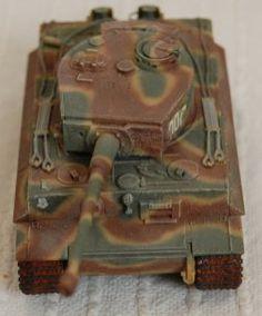 Tiger by Robert Tas - Wargames Romania Scale Models, Photo Galleries, German, War, Deutsch, German Language, Scale Model