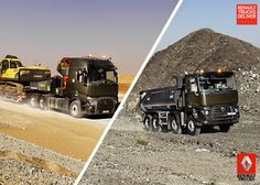 Renault Trucks – Google+
