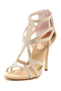 Renee Embellished High Heel on HauteLook