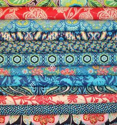CAP 2 Dreamer Amy Butler Fabric / LARK Collection / 12 by mimis