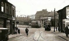 St Mary's road Garston