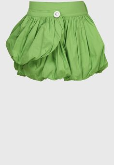 7f944fa1e Buy cool quotient Green Skirt Online - 4092948 - Jabong. Girl Bottoms