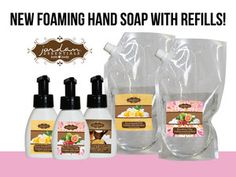 Foaming Hand Soap & Refills.jpg