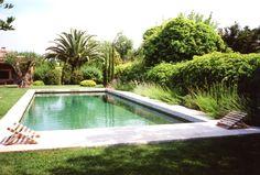 Miranda Brooks Landscape Design | European