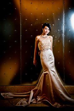 Kok Siang & Janice's Wedding Day Photos by Shu Yen