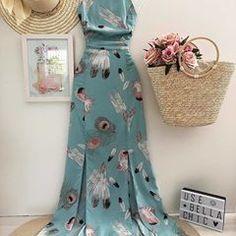 No automatic alt text available. Linen Dresses, Casual Dresses, Summer Dresses, Skirt Fashion, Fashion Dresses, Desire Clothing, Fashion Vestidos, Western Dresses, Sweet Dress