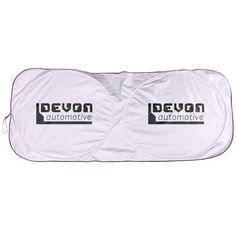 Keep your car cooler in the hot summer sun!