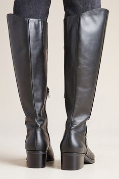 53 Best Black riding boots images | Outfits, Black riding