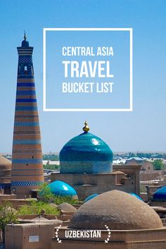 Looking for your next travel destination? put Uzbekistan on your bucket list, visit the marvelous Silk Road cities of Uzbekistan in Central Asia. Uzbekistan Travel Bucket List: Explore Central Asia with Kalpak Travel Travel Icon, Travel Goals, Asia Travel, Italy Travel, Travel Style, Travel Drawing, Travel Checklist, Australia Travel, Central Asia