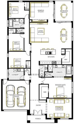 Home Designs & House Plans, Melbourne | Carlisle Homes. Indiana