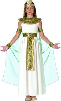 154 best carnaval carnival images on pinterest costumes costume girls classic cleopatra costume egyptian costumes diy solutioingenieria Gallery