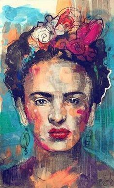 Frida E Diego, Frida Art, Frida Kahlo Portraits, Kahlo Paintings, Diego Rivera, Pop Art Wallpaper, Tarot, Mexican Artists, Arte Pop