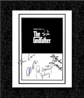 The Godfather Movie Script - Detailed item view - Steampunk Outfitters