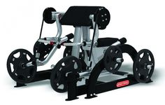 Plate Loaded   Star Trac Fitness   Leverage   Commercial Fitness Powered by soOlis