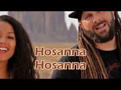 Christafari - Hosanna (Subtitulado Español) - YouTube