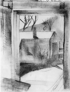 The Arkansas Arts Center | Collections | Edwin Dickinson, 1891–1978