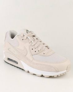 cheap for discount 56cf2 4bb13 Comfort is equally as important as style and this Air Max 90 Essential by  Nike, has mastered both.