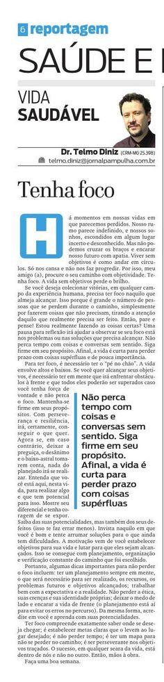 ISSUU - Pampulha - Sáb, 10/10/2015 by Tecnologia Sempre Editora