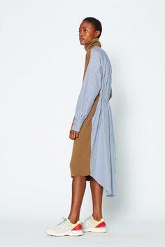 Tibi Resort 2019 New York Collection - Vogue