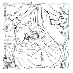The Dark Lord and the Seamstress: An Adult Coloring Book Adult Coloring Pages, Coloring Books, Dark Lord, How To Fall Asleep, Love Story, The Darkest, Suit, Illustration, Coloring Pages For Adults