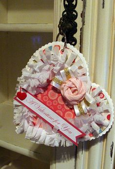 Finished Valentine Kit from E | Flickr - Photo Sharing!