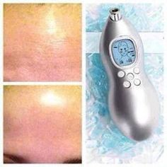 Dr. OZ is talking RIGHT NOW about how a micro dermabrasion treatment can help stretch marks! Micro Dermabrasion removes the dead skin cells and triggers the skin to repair! Get one for your face and your stretch marks! Message me for details on how you can have the Rodan + Fields MACRO EXFOLIATOR in your hands, for a fraction of what a spa treatment would cost!