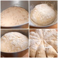 Domácí housky - Avec Plaisir How To Make Bread, Bread Making, Cooking, Basket, Kitchens, Baking, Kitchen, How To Bake Bread, Cuisine