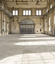 Innenansicht Kunstraum Dornbirn © Darko Garage Doors, Outdoor Decor, Home, Contemporary Art, Ad Home, Homes, Carriage Doors, Haus, Houses
