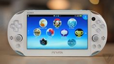 Five years later, PlayStation Vita is still my favorite little console  #Playstation #Vita