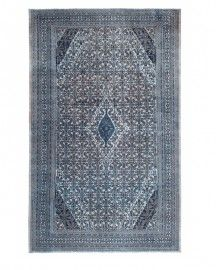 Tapis Vintage Indigo 330x535 cm Contemporary Rugs, Unique Rugs, Artisanal, Vintage Colors, Handmade Rugs, Beautiful Homes, Decor, Large Area Rugs, House Of Beauty