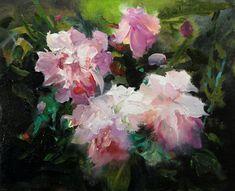 Scott Mattlin Artworks Gallery White Flowers, Still Life, Art Daily, Painting, Peonies, Jewelry, Fine Art, Twitter, Gallery