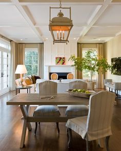 DR. BUT NEED THAT CEILING DIVISION Portfolio - Anne Decker Architects - Dering Hall