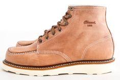 Thorogood-Janesville-Natural-Nantucket-Boots-pair-side